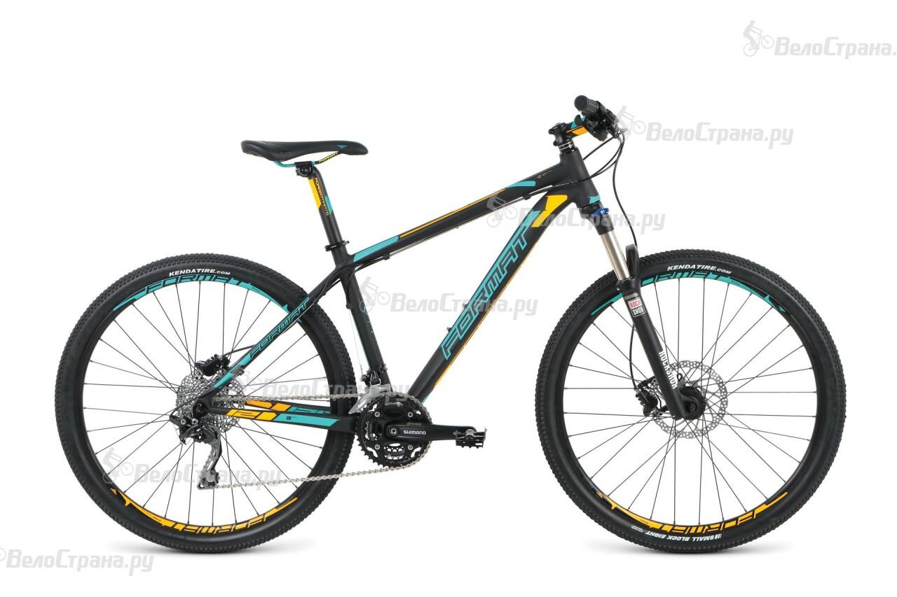 Велосипед Format 1213 27 (2016) велосипед format 1213 27 5 2018