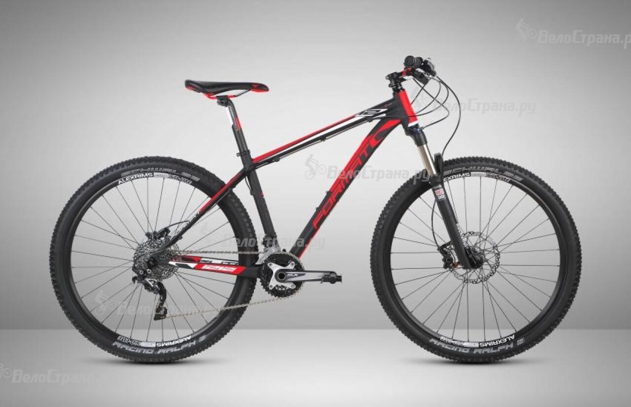 Велосипед Format 1212 Elite 27 (2015) горный велосипед gt avalanche elite 27 5