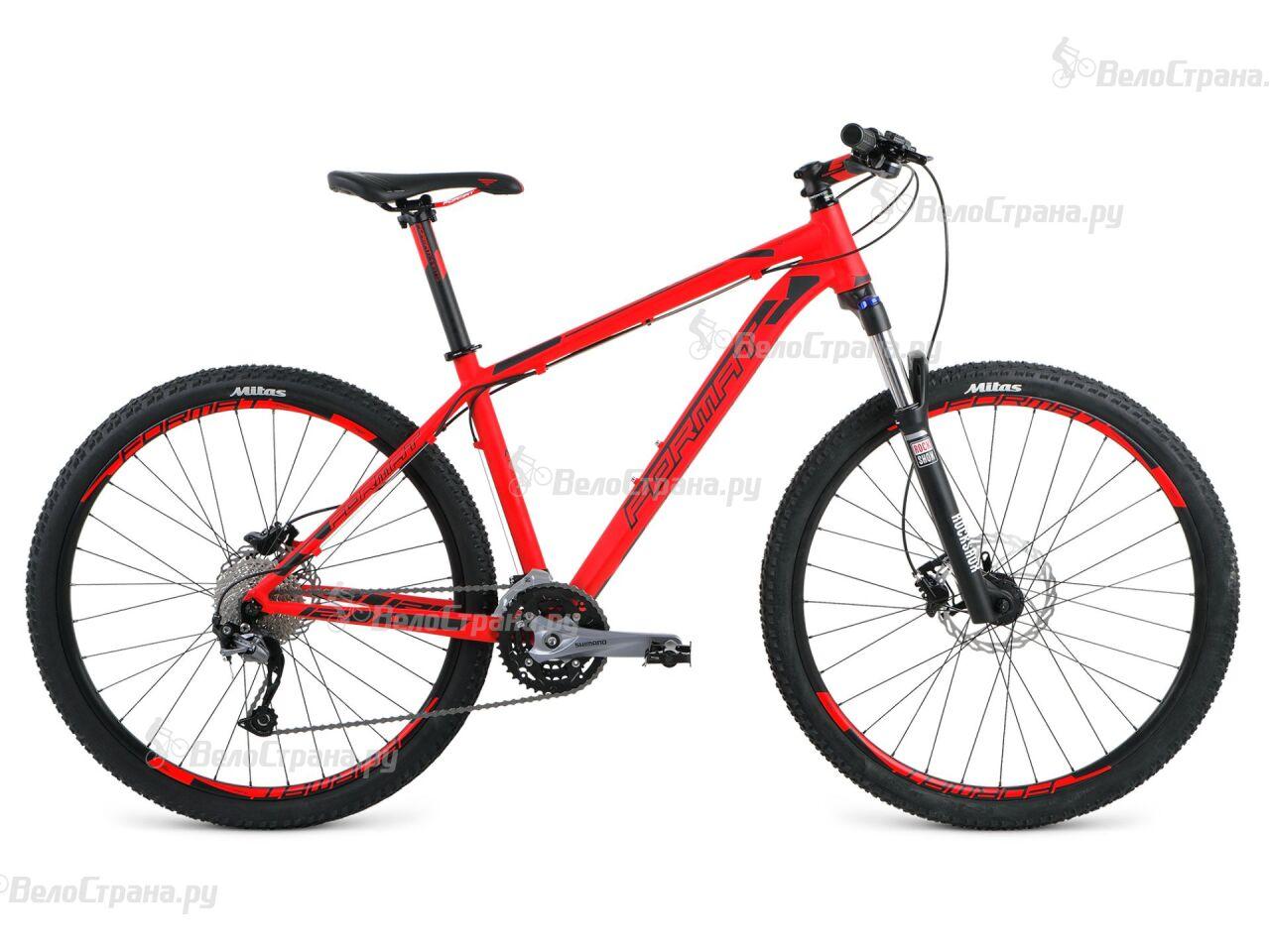 Велосипед Format 1214 29 (2016)