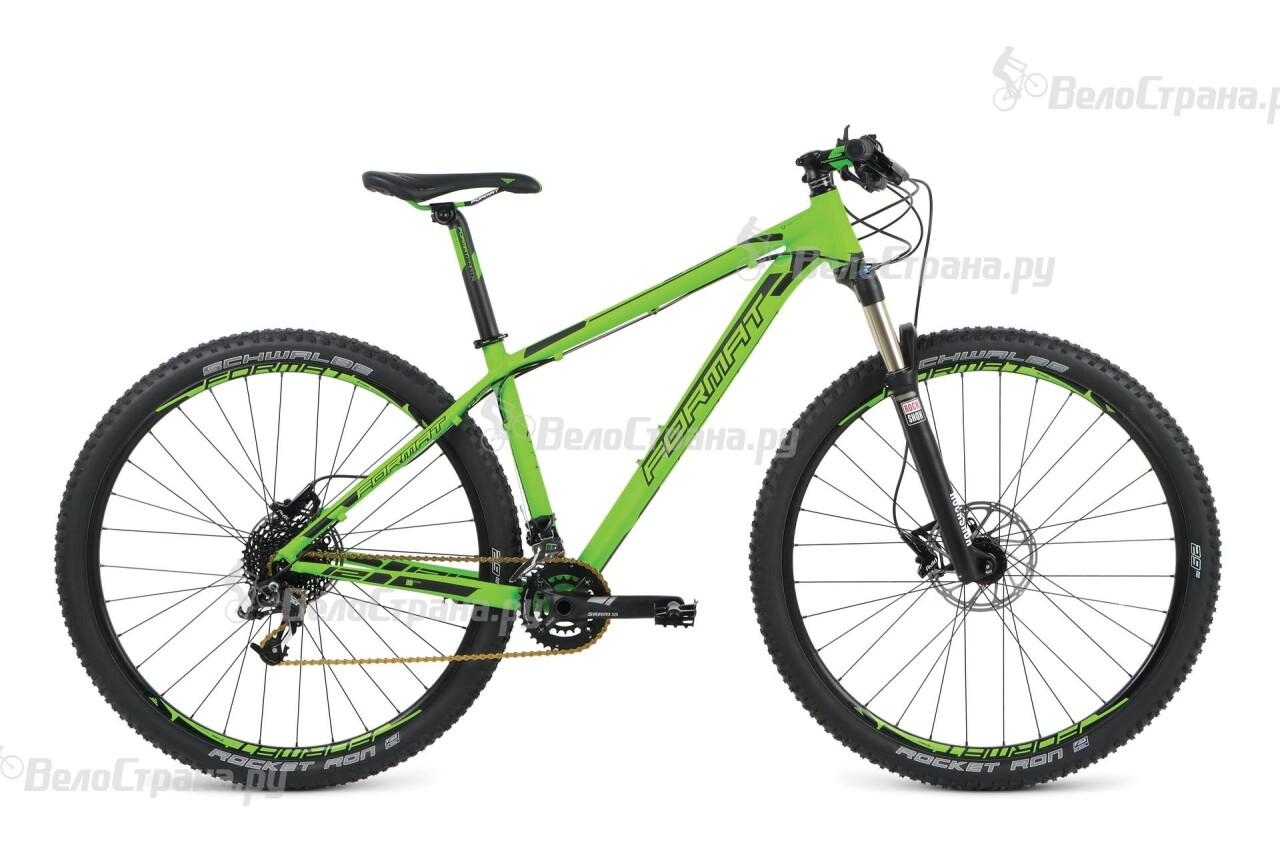 Велосипед Format 1212 29 (2016) велосипед format 1212 2014