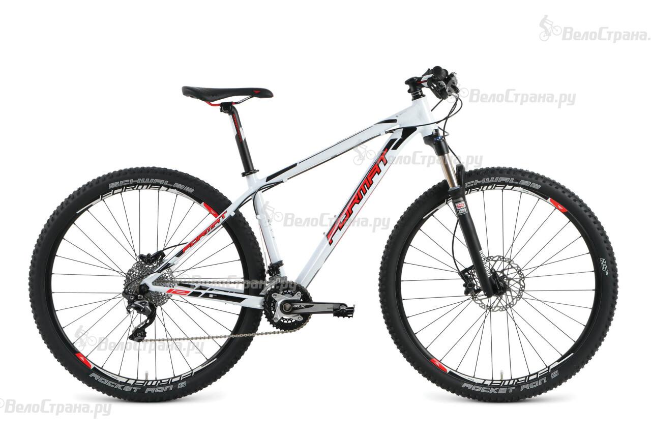 Велосипед Format 1212 Elite 29 (2016) велосипед format 1212 2014