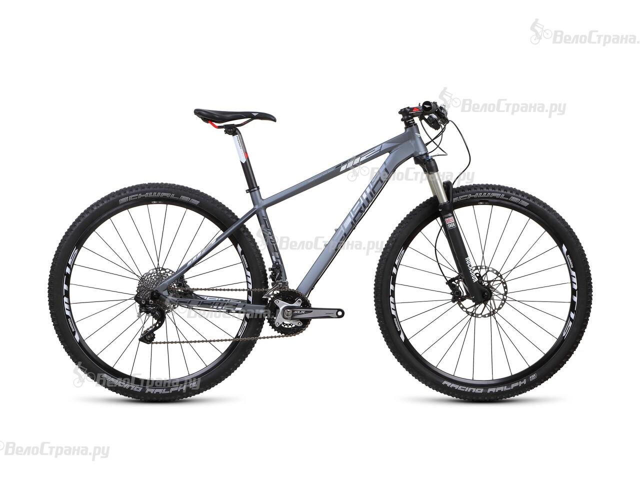 Велосипед Format 1112 Elite 29 (2016) цена