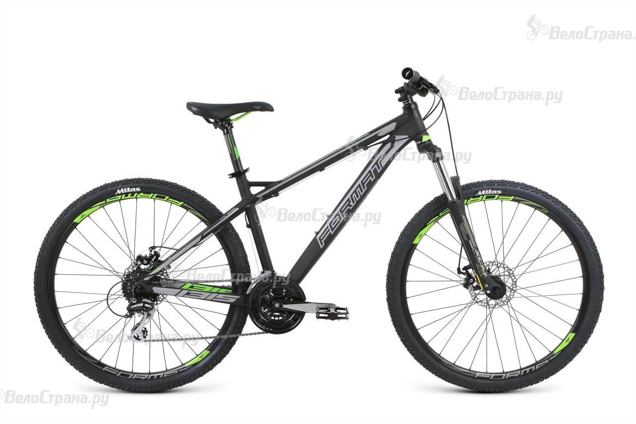 цены  Велосипед Format 1315 (2016)