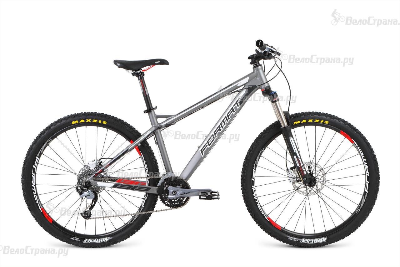 все цены на Велосипед Format 1313 (2016)