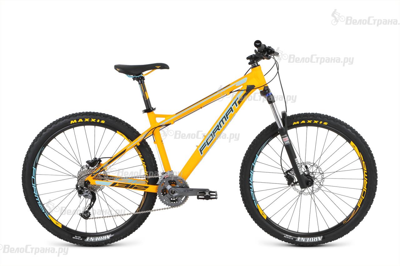 Велосипед Format 1312 (2016) велосипед format 1312 2016