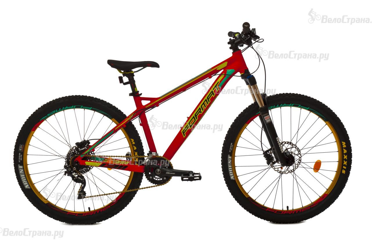 все цены на Велосипед Format 1311 Elite (2016) онлайн