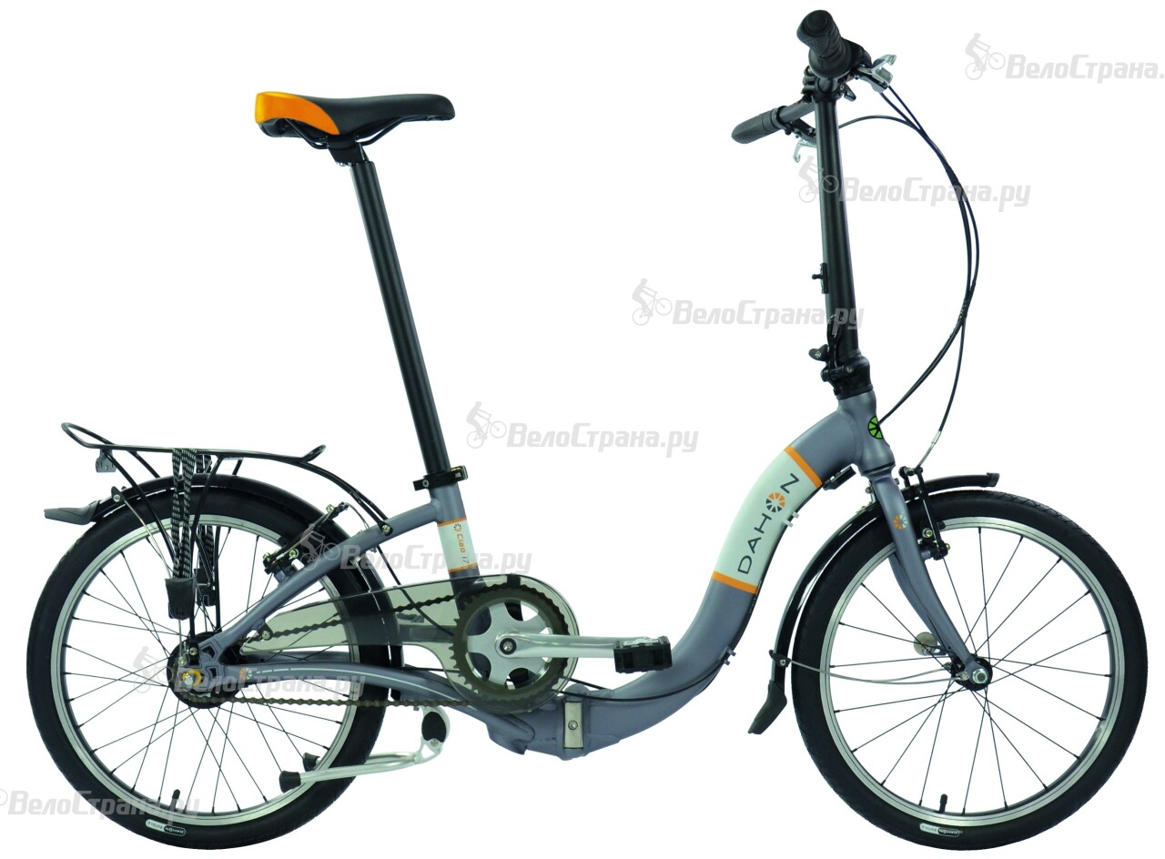 Велосипед Dahon Ciao EI7 (2016) велосипед dahon speed d7 2016