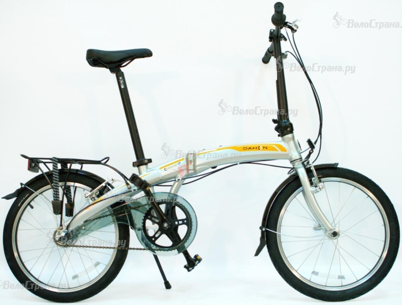 все цены на Велосипед Dahon Curve i3 20 (2016) онлайн