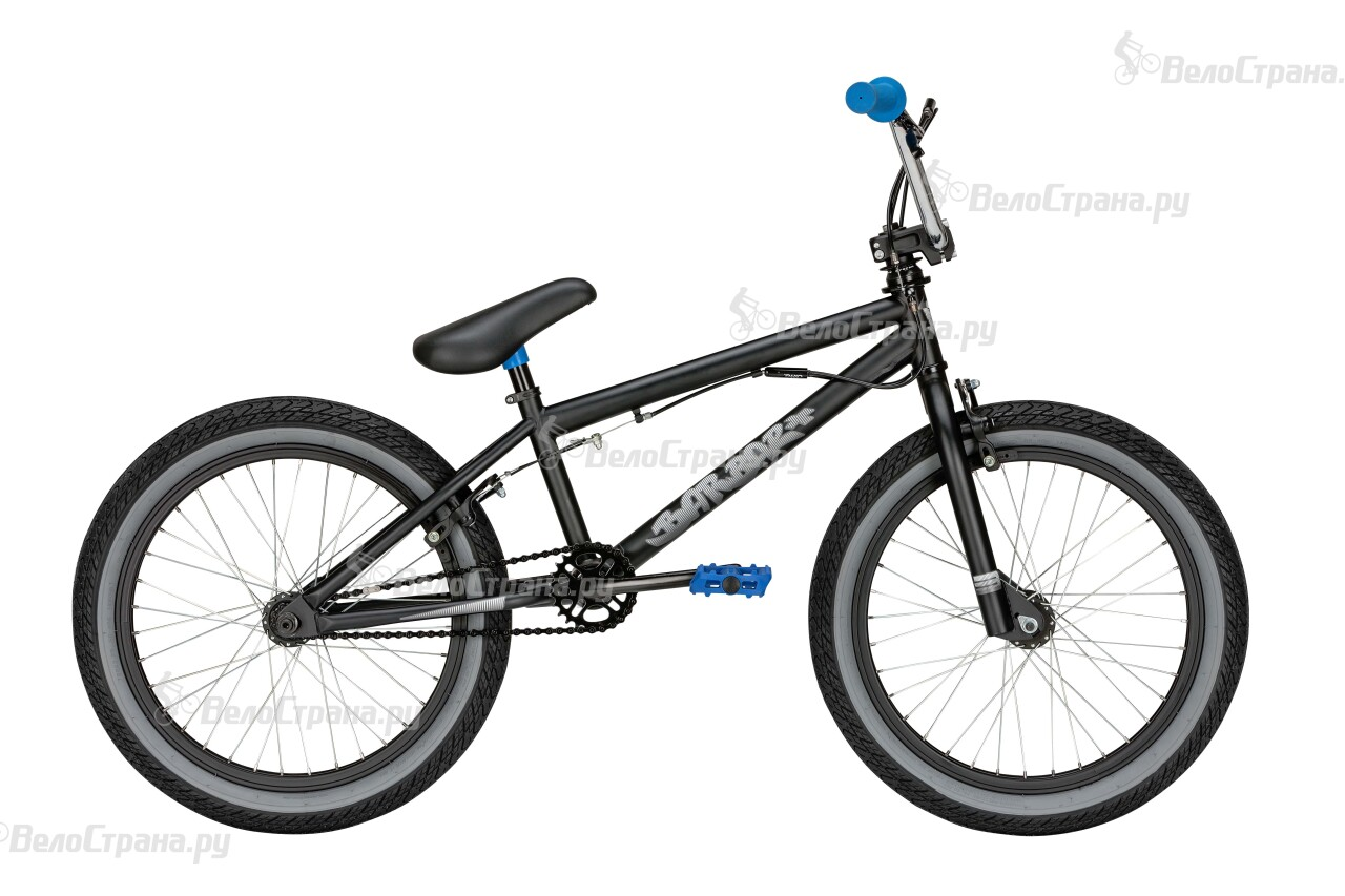 Велосипед Bulls Barbar Plus (2015)