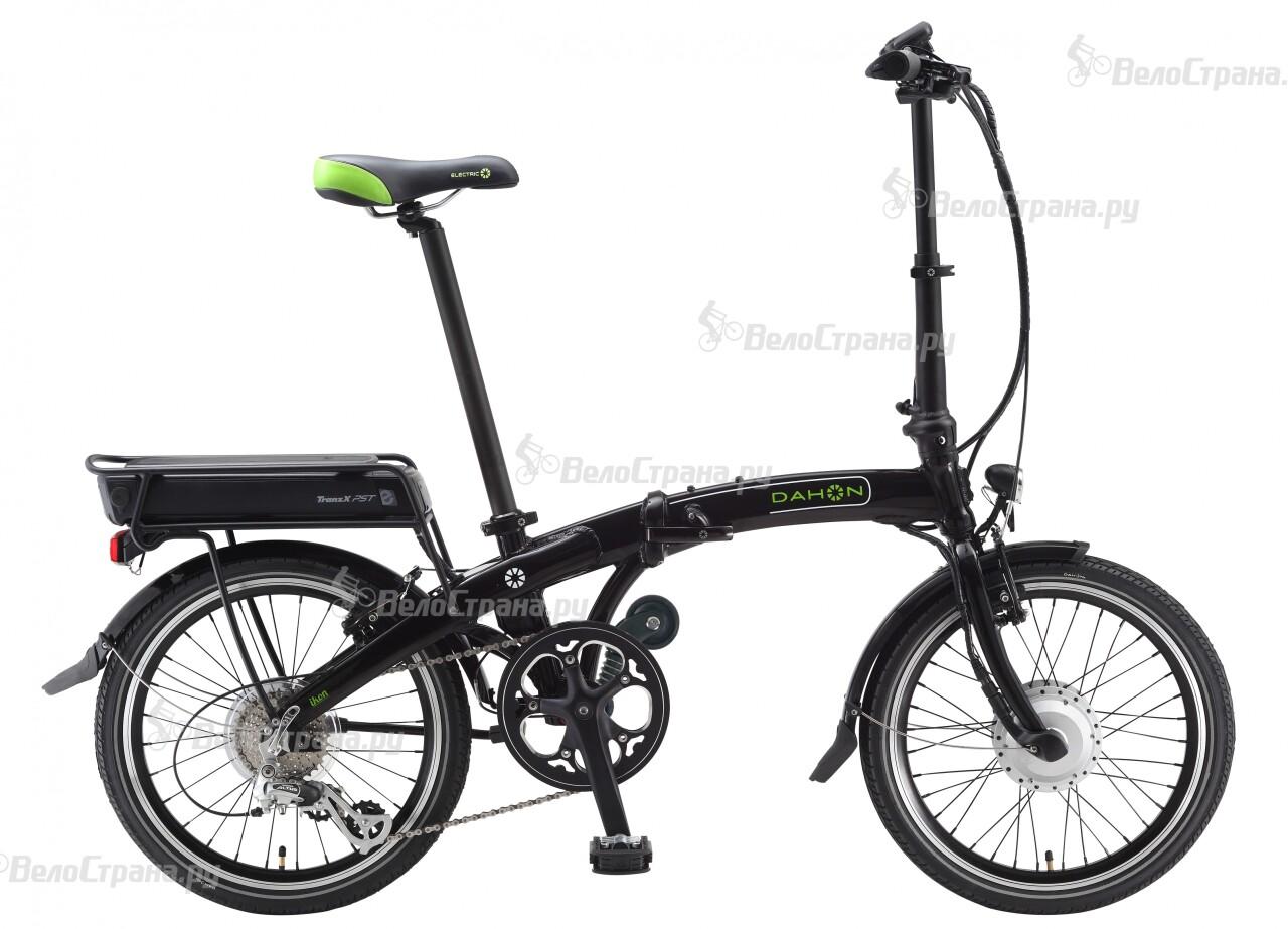 Велосипед Dahon Ikon ED8 (2016) велосипед dahon speed d7 2014