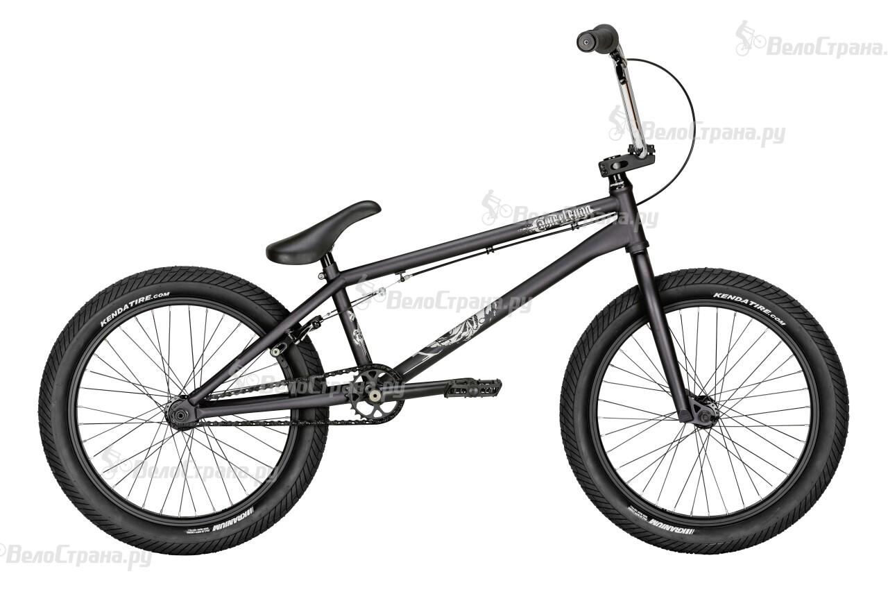 Велосипед Bulls Camerlengo (2015)
