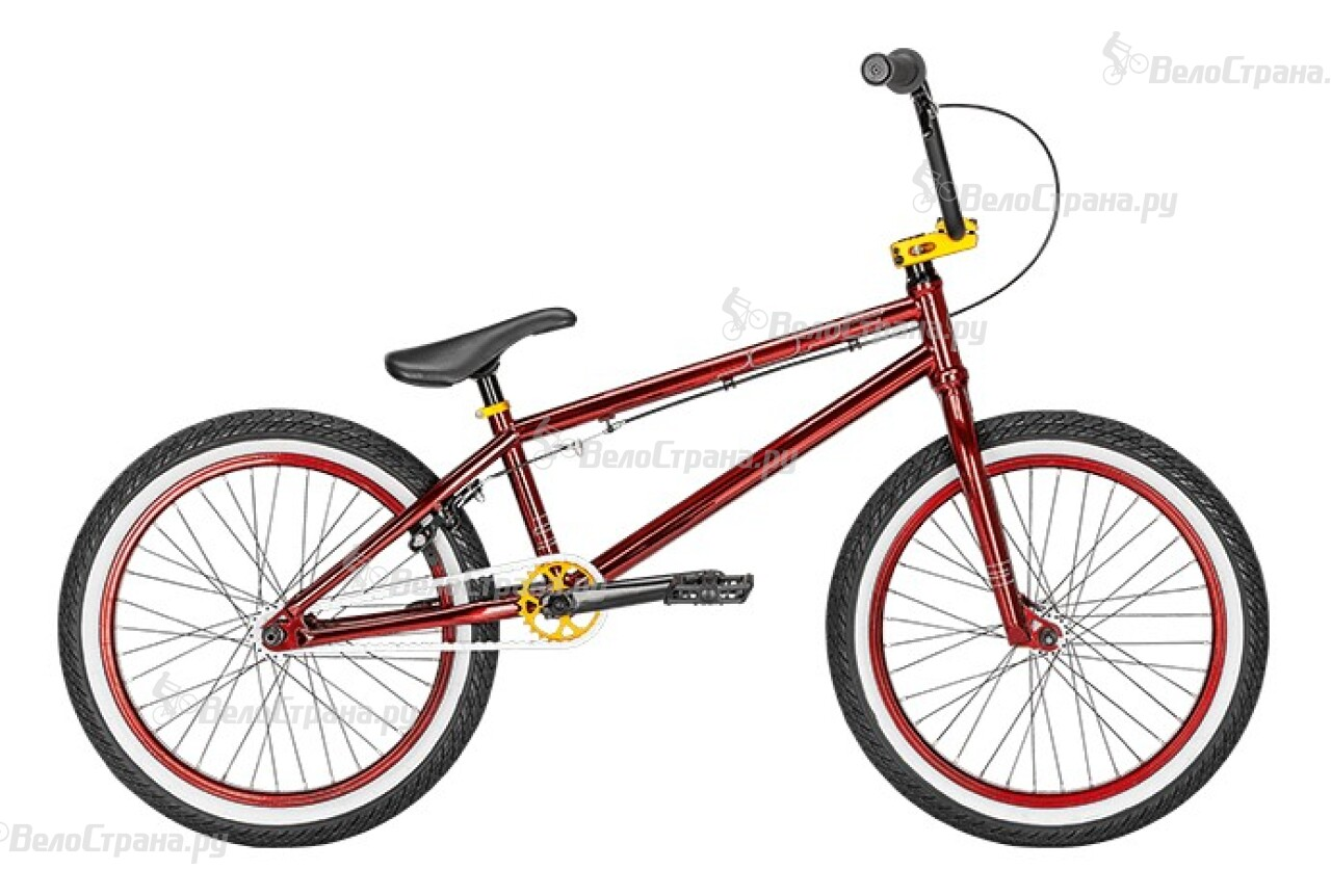 Велосипед Bulls Pope (2015) цена и фото