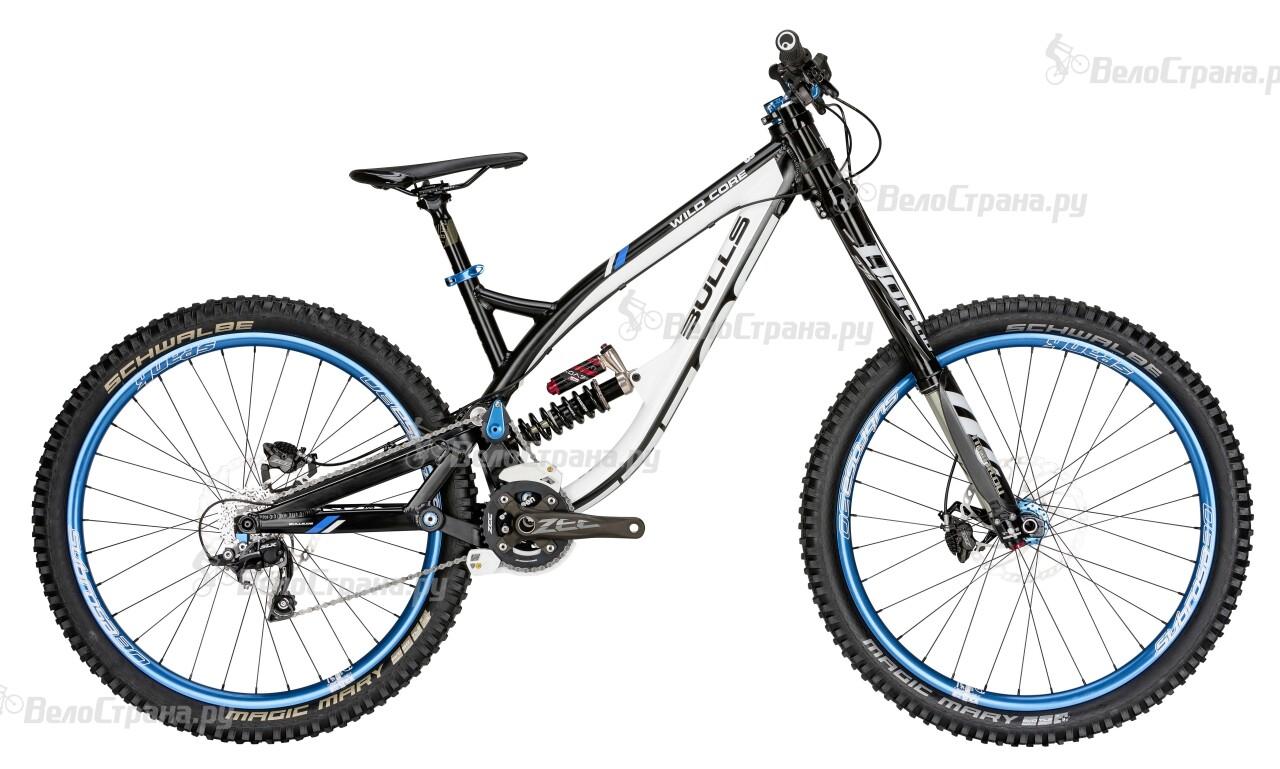 купить Велосипед Bulls Wild Core (2015) недорого