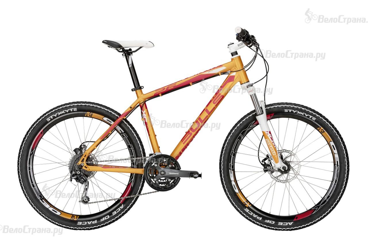 Велосипед Bulls Vanida Disc (2015) велосипед bulls king cobra disc 29 2013