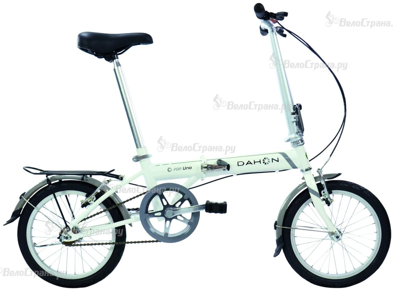 Велосипед Dahon POP Uno (2016) велосипед dahon compact es i7 2017