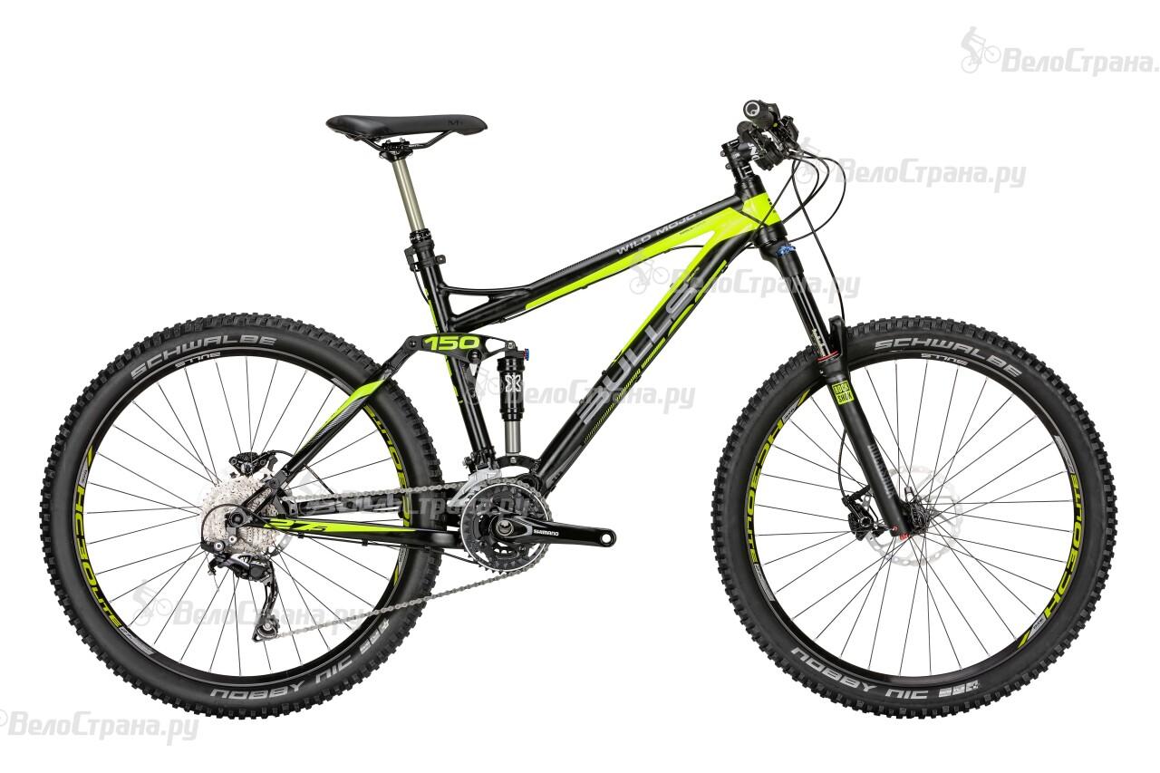 купить Велосипед Bulls Wild Mojo 1 (2015) недорого