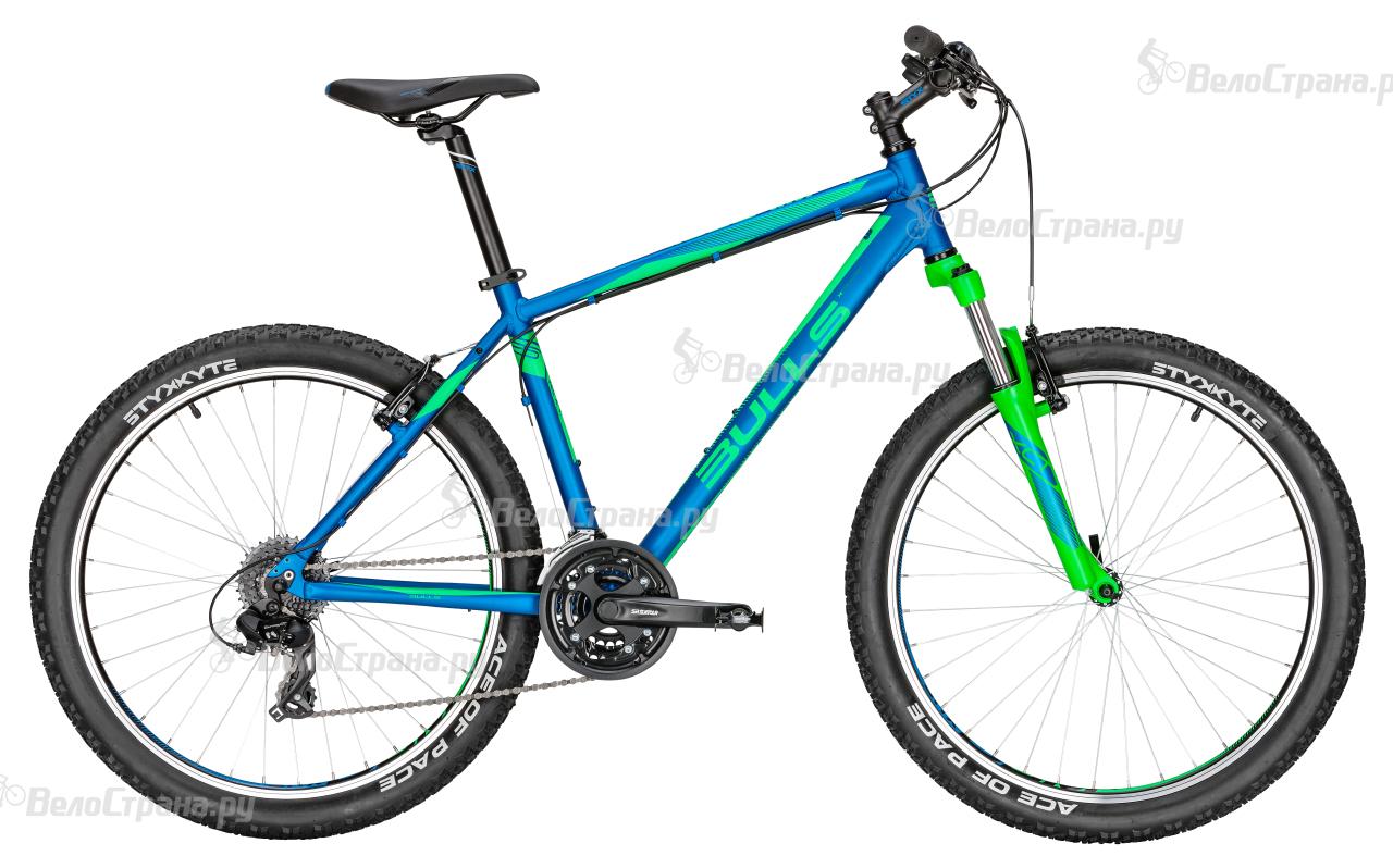 Велосипед Bulls Wildtail (2016)