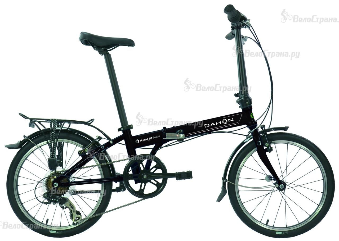 Велосипед Dahon Speed D7 (2016) велосипед dahon vybe d7 u 2017