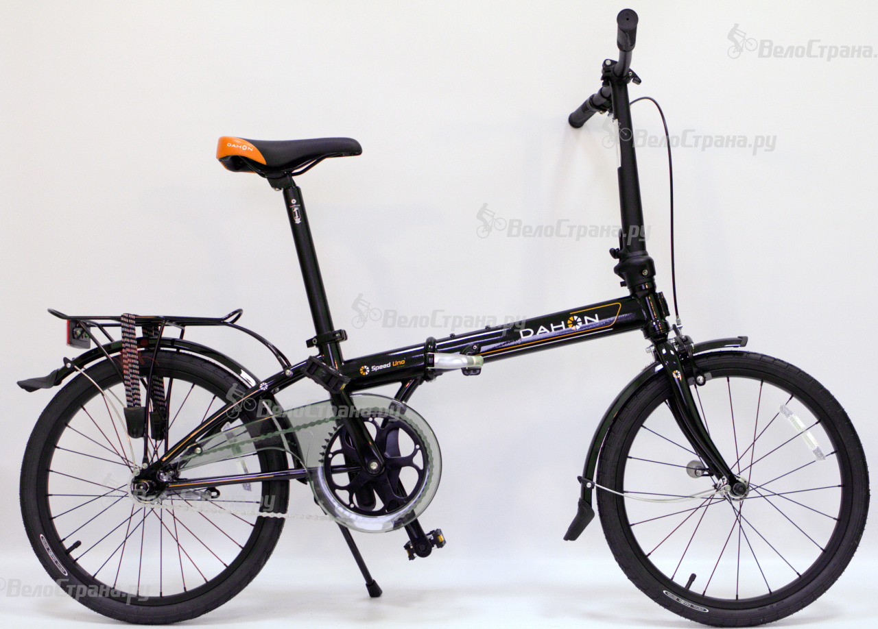 Велосипед Dahon Speed Uno (2016)