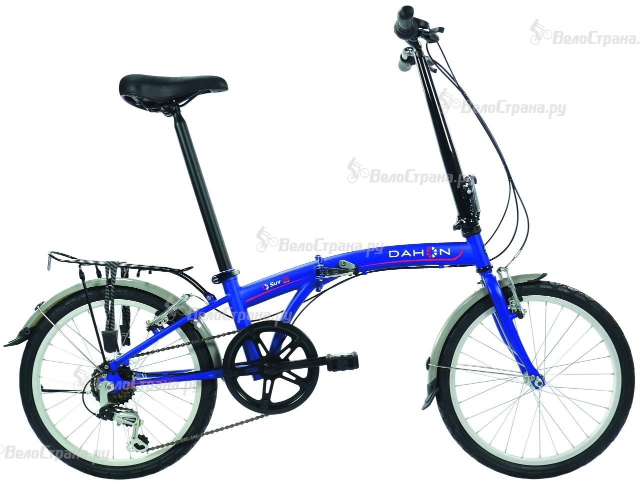 Велосипед Dahon SUV D6 (2016)