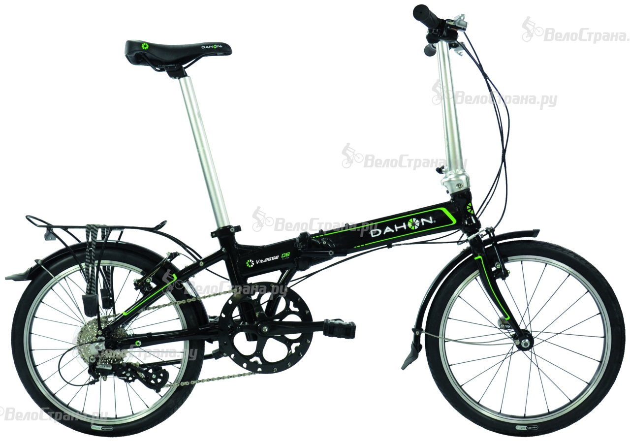 Велосипед Dahon Vitesse D8 (2016)