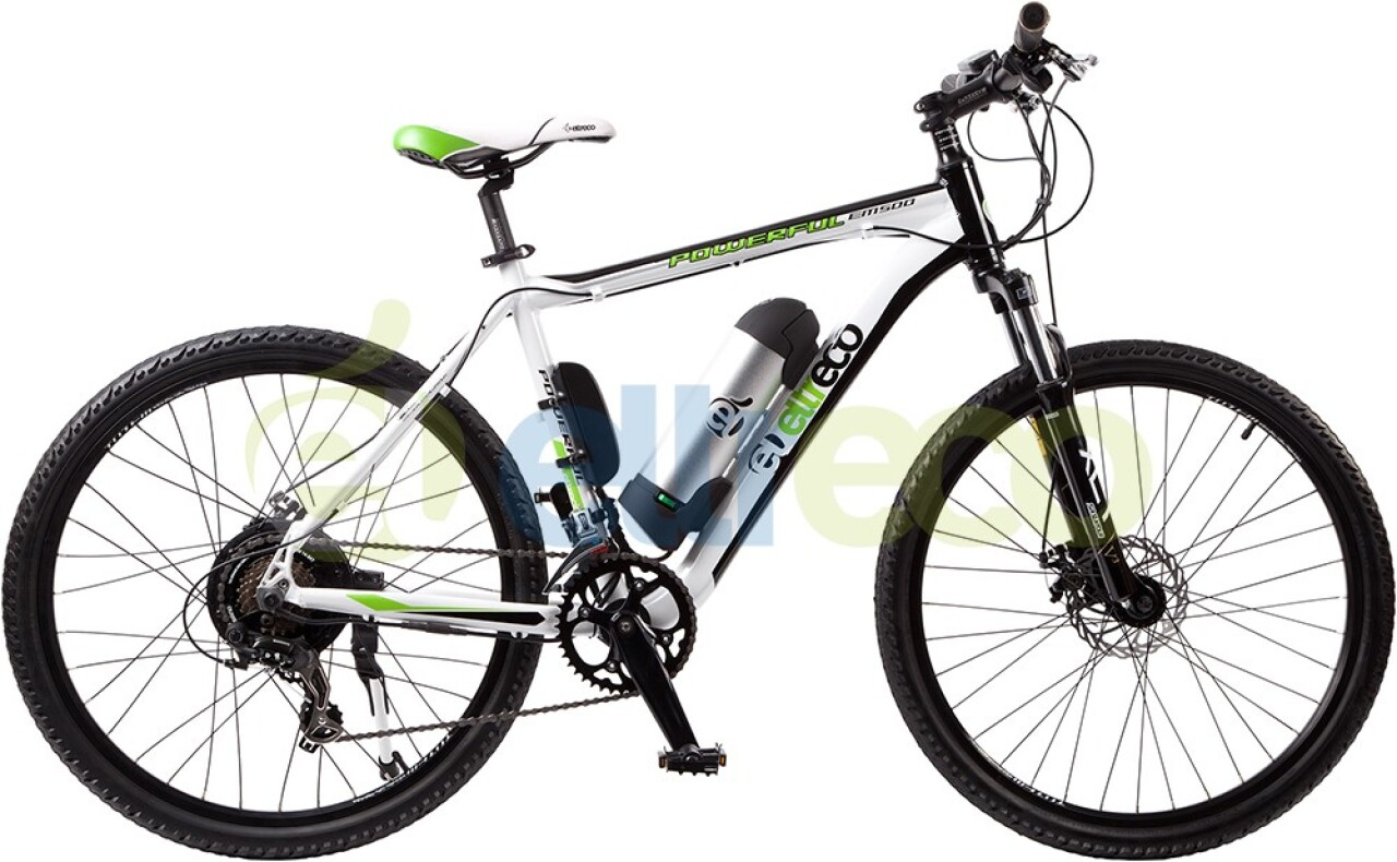 Велосипед Eltreco Powerful 500 (2014)