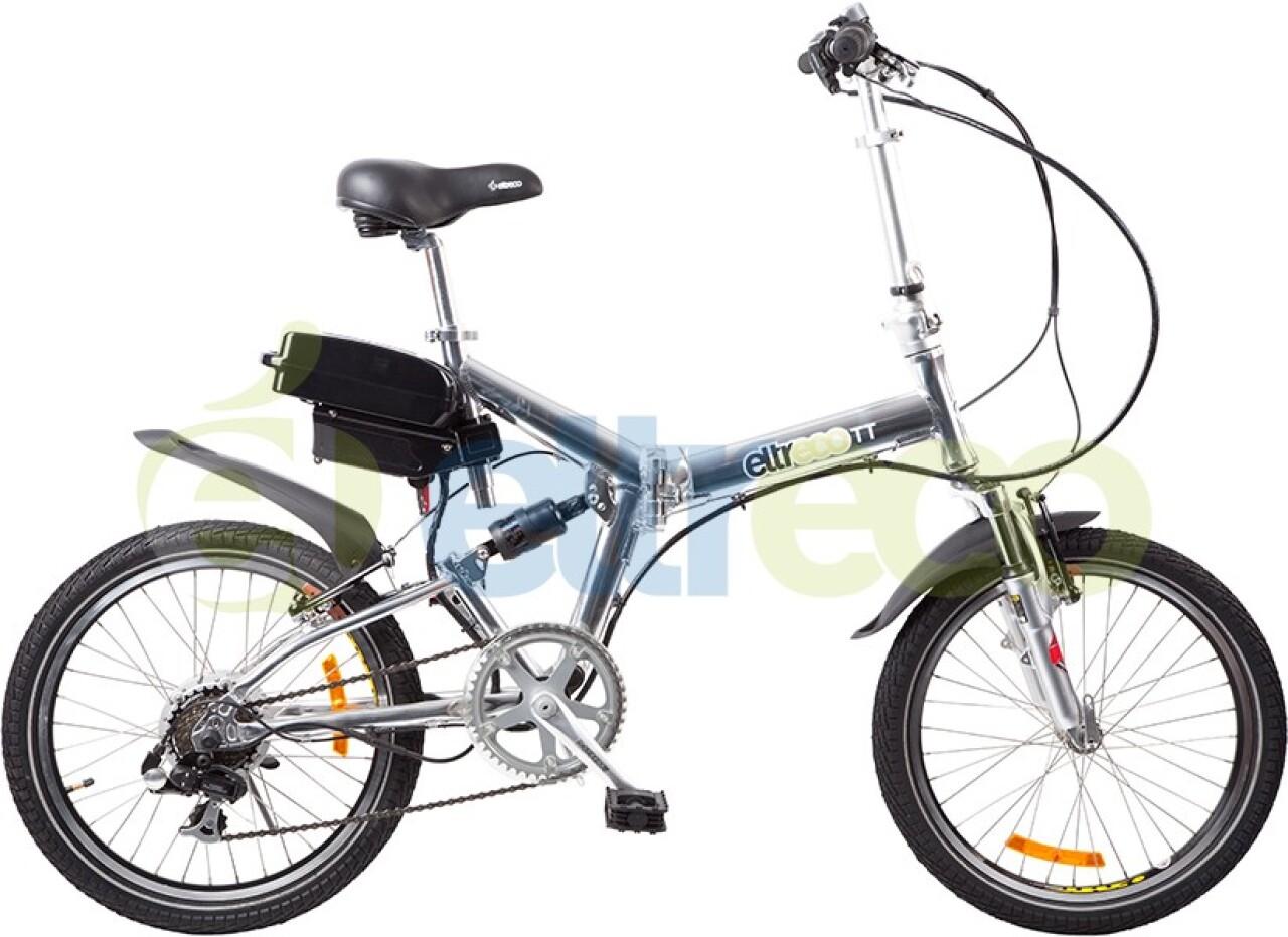 Велосипед Eltreco TT (2014) аксессуар tt esports chao waist bag eac esc003wb
