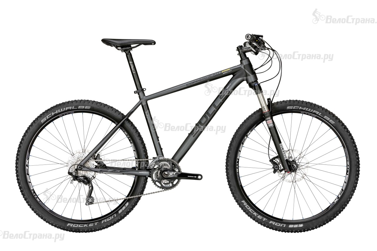 все цены на Велосипед Bulls Copperhead 3 RS (2015) онлайн