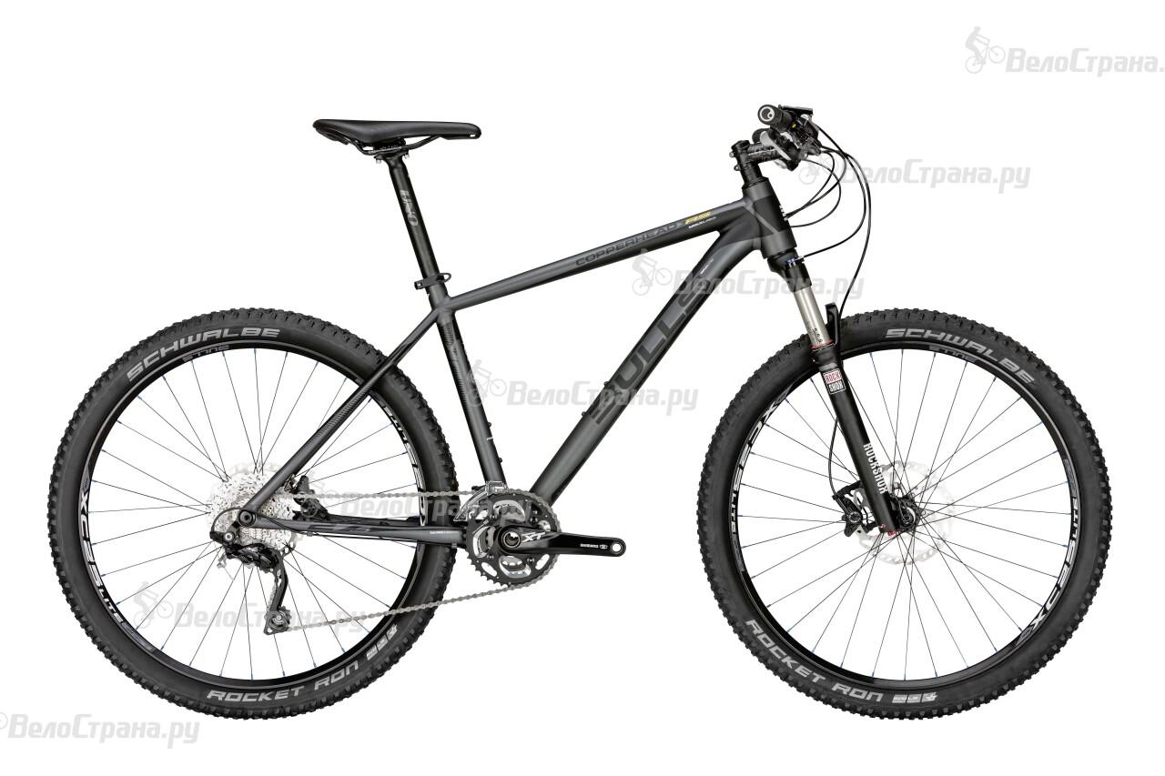 Велосипед Bulls Copperhead 3 RS (2015) велосипед bulls copperhead supreme 29 2015