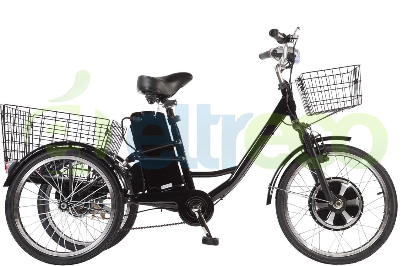 Велосипед Eltreco GM PORTER (2016) товар eltreco комета ii