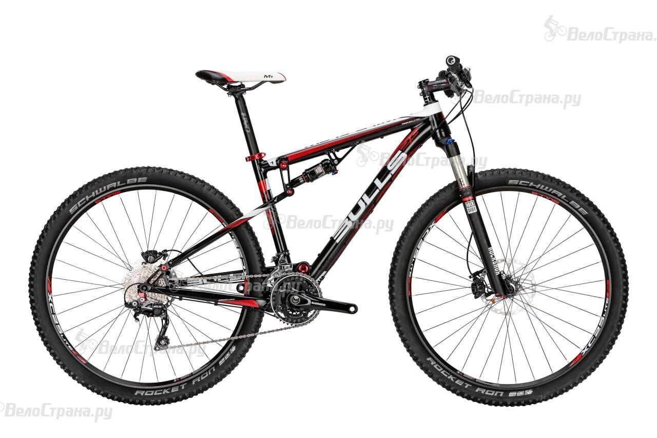 Велосипед Bulls Wild Flow 1 (2015)