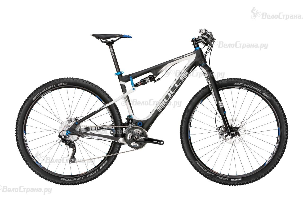 Велосипед Bulls Wild Edge 29 (2015) велосипед romet monsun 29 1 0 2015