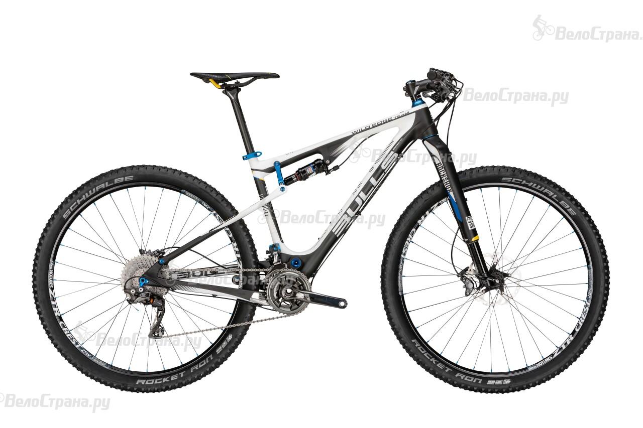 Велосипед Bulls Wild Edge Team 29 (2015) велосипед romet monsun 29 1 0 2015