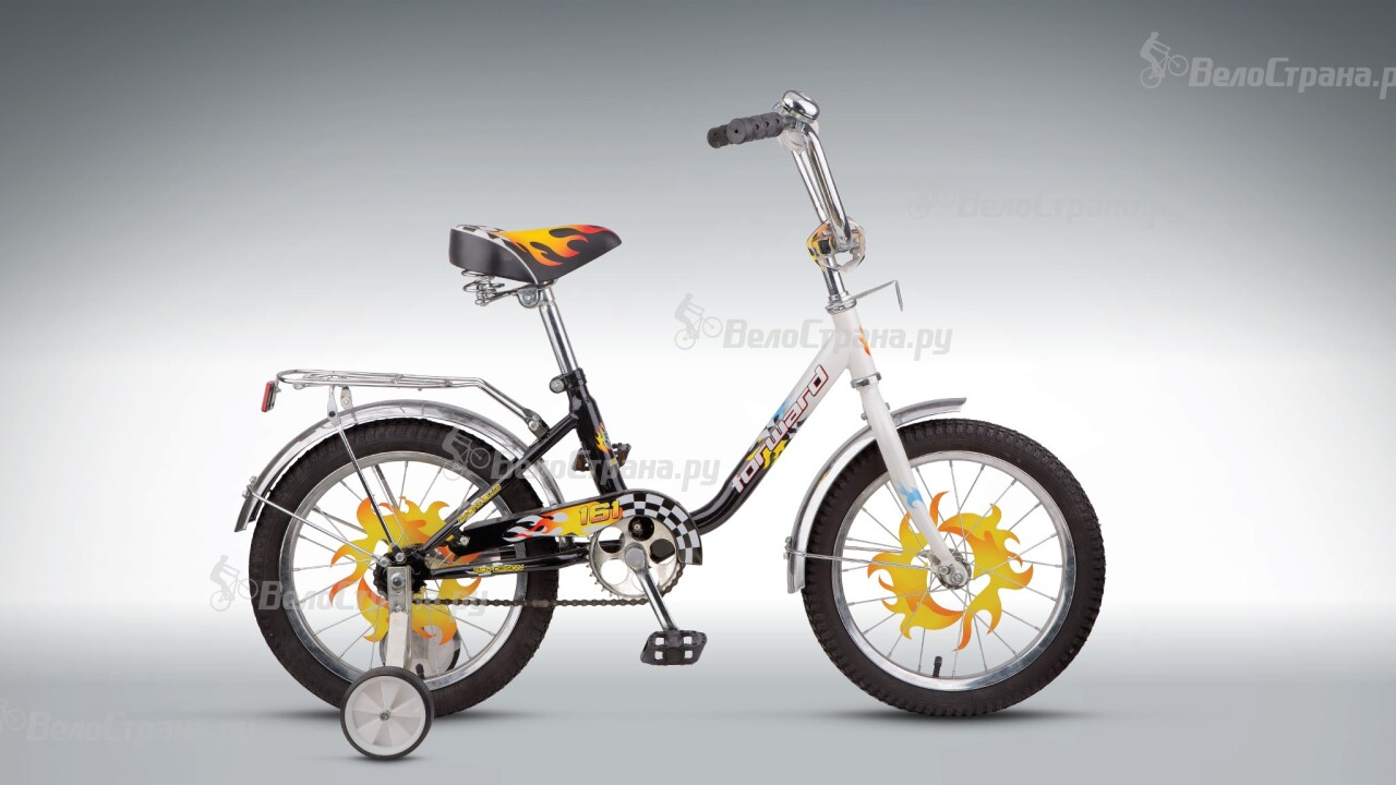 Велосипед Forward Racing 16 boy (2014) велосипед forward racing 16 boy compact 2015