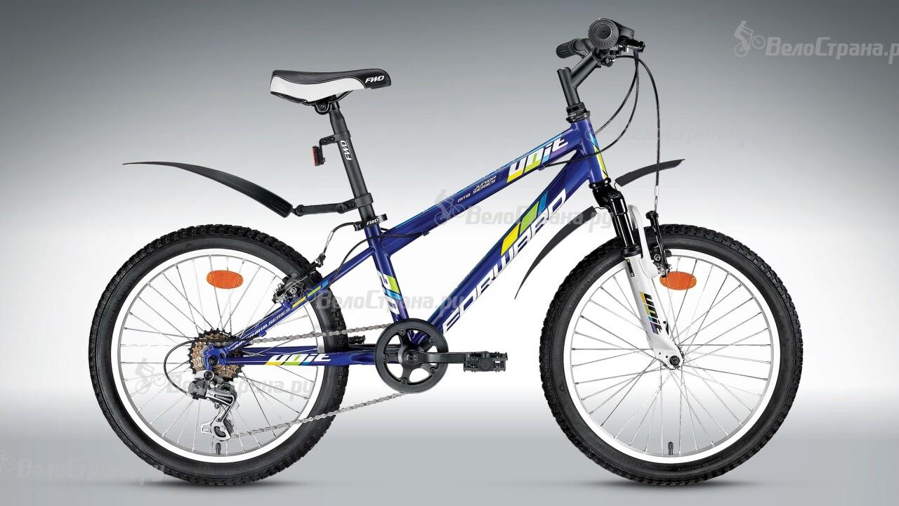 Велосипед Forward Unit 2.0 (2014)
