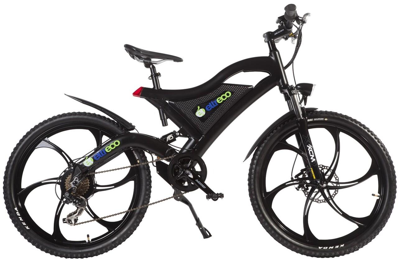 Велосипед Eltreco SHTORM (2016)