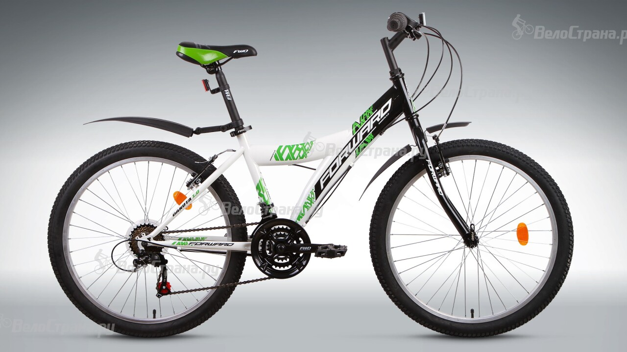 Велосипед Forward Dakota 1.0 (2014) велосипед forward valencia 2 0 2014