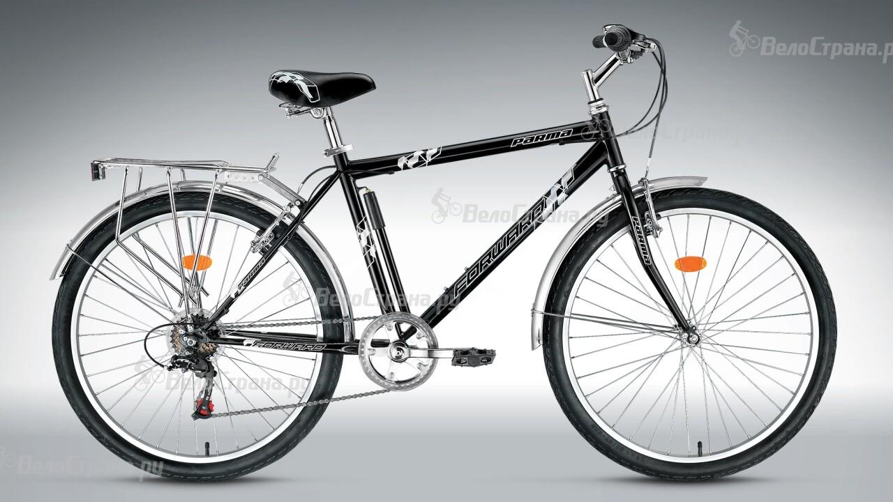 Велосипед Forward Parma 2.0 (2014) велосипед forward little lady azure 20 2014