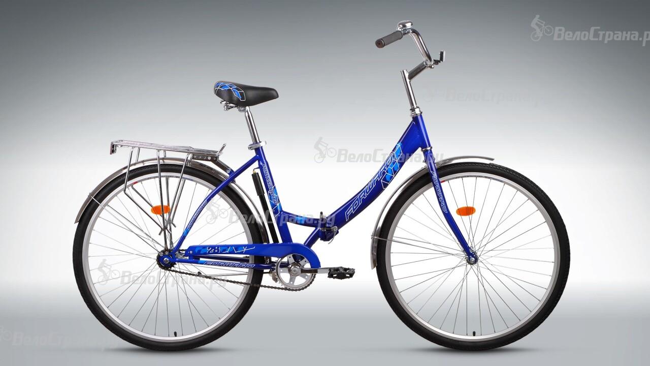 Велосипед Forward Portsmouth 1.0 (2014) велосипед forward little lady azure 20 2014