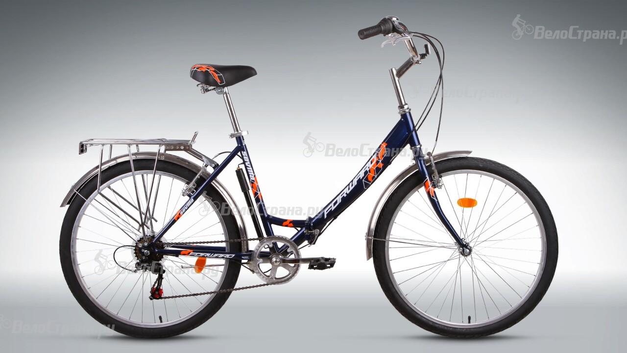 Велосипед Forward Sevilla 3.0 (2014) велосипед forward sevilla 3 0 2015