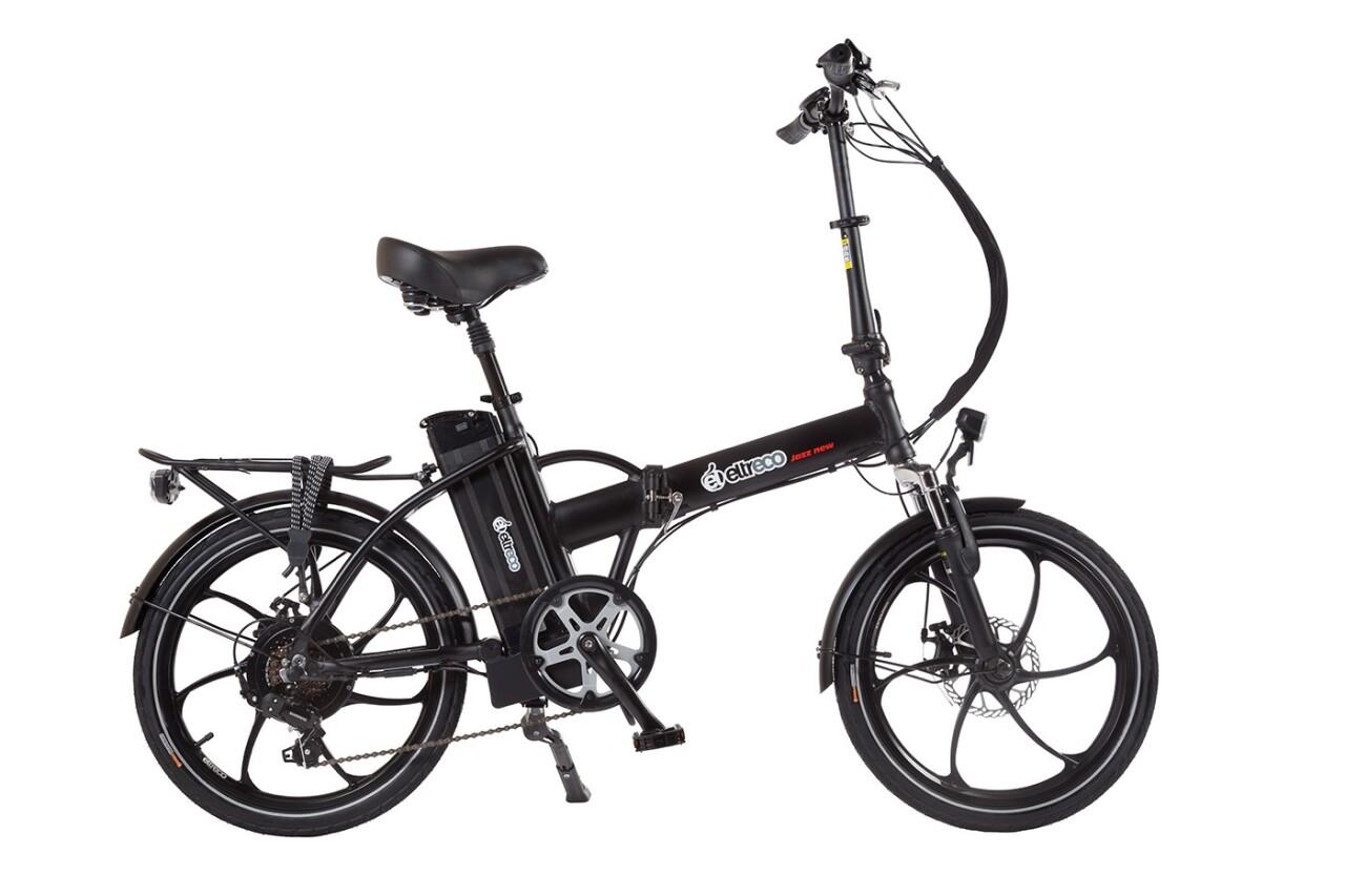 Велосипед Eltreco JAZZ 500W (2016) велосипед eltreco patrol кардан 28 камуфляж 2015