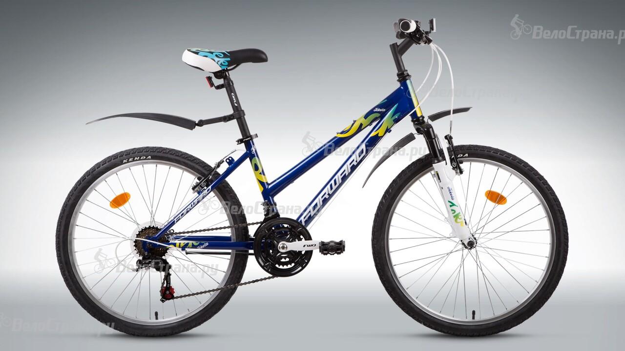 Велосипед Forward Tekota 1.0 (2014) велосипед forward valencia 1 0 24 2016