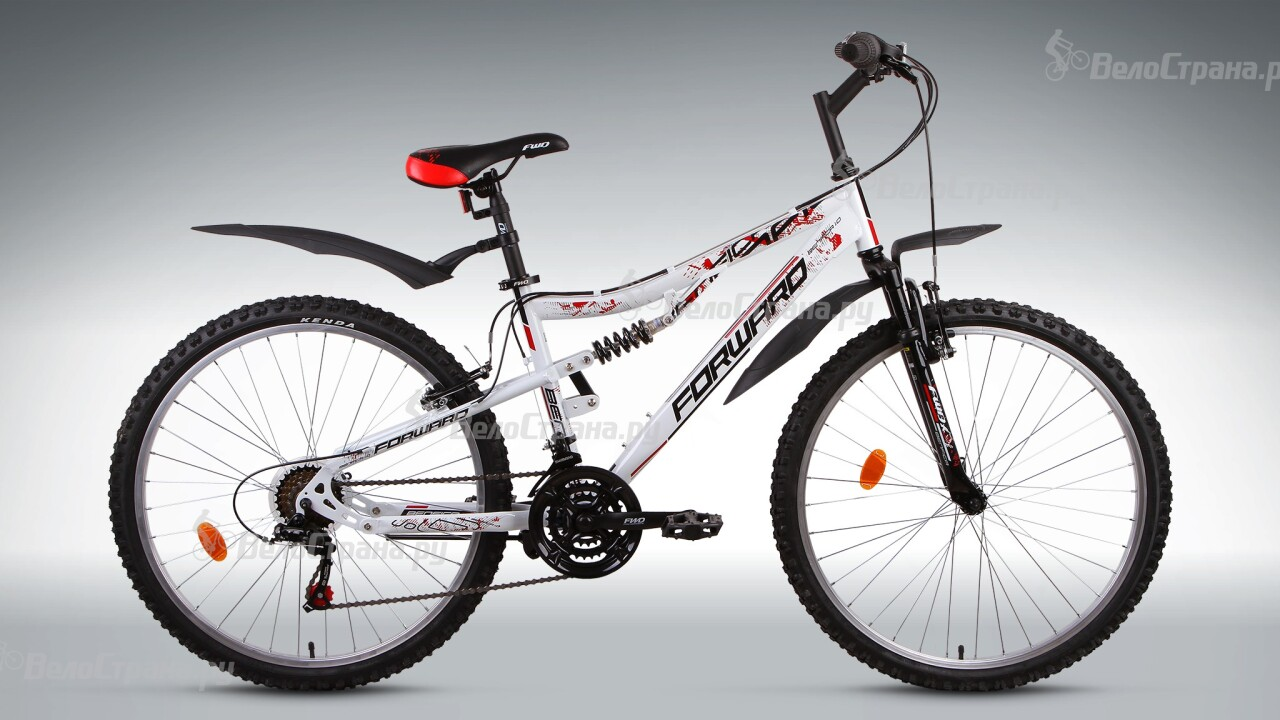 Велосипед Forward Benfica 1.0 (2015) велосипед forward terra 1 0 2015