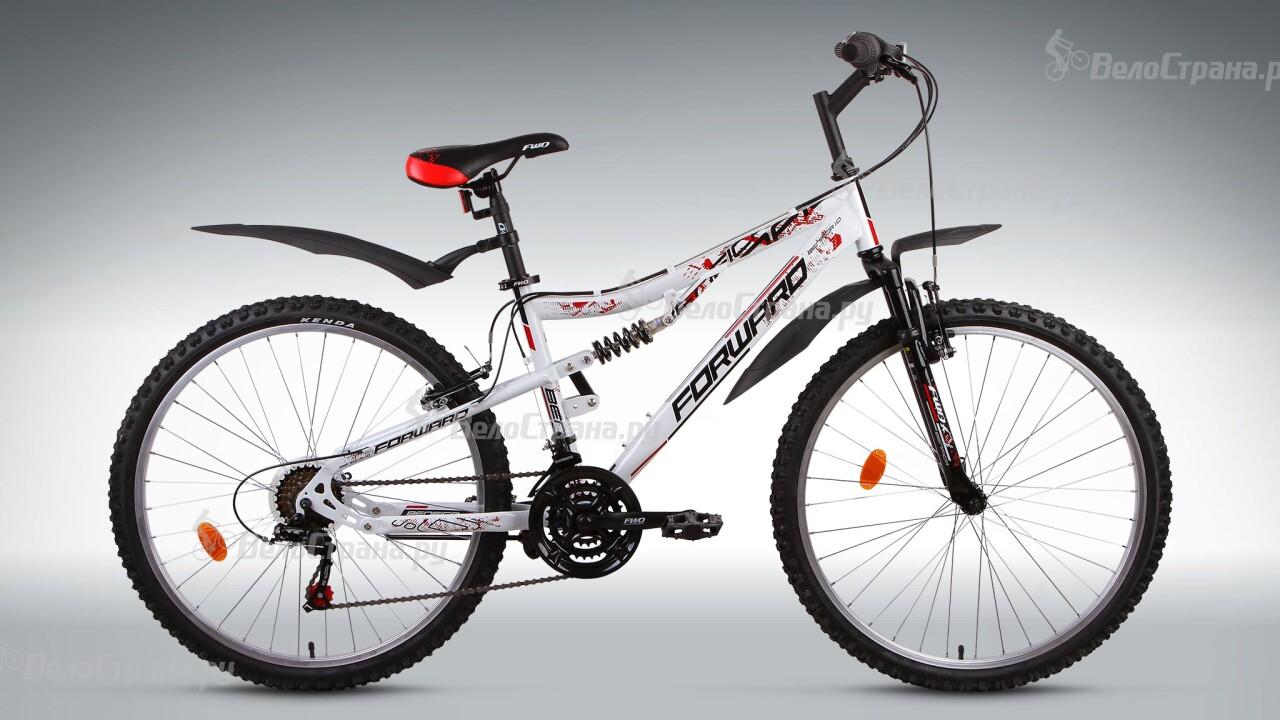 Велосипед Forward Benfica 1.0 (2014) велосипед forward little lady azure 20 2014