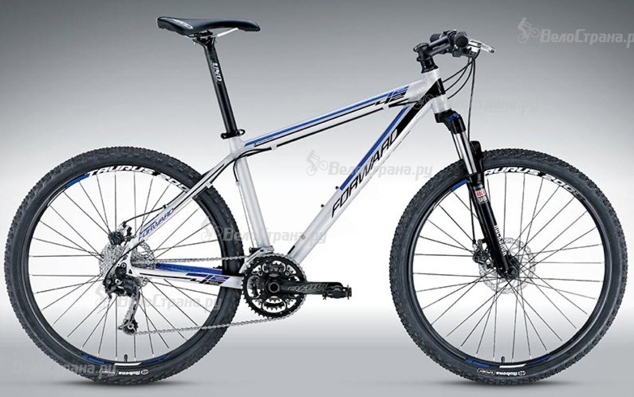 Велосипед Forward 1242 (2014) ламинат classen life art 38565 33 класс