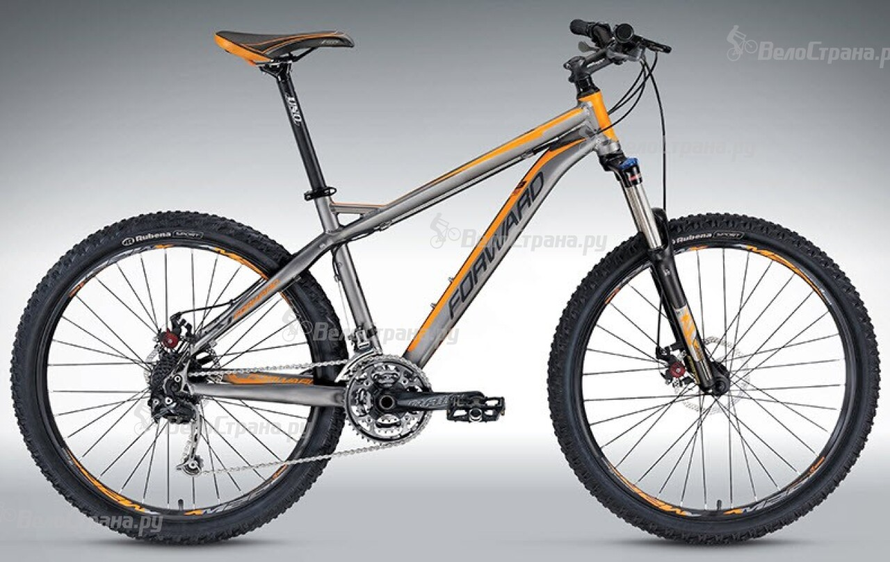 Велосипед Forward 1322 (2014) велосипед forward little lady azure 20 2014