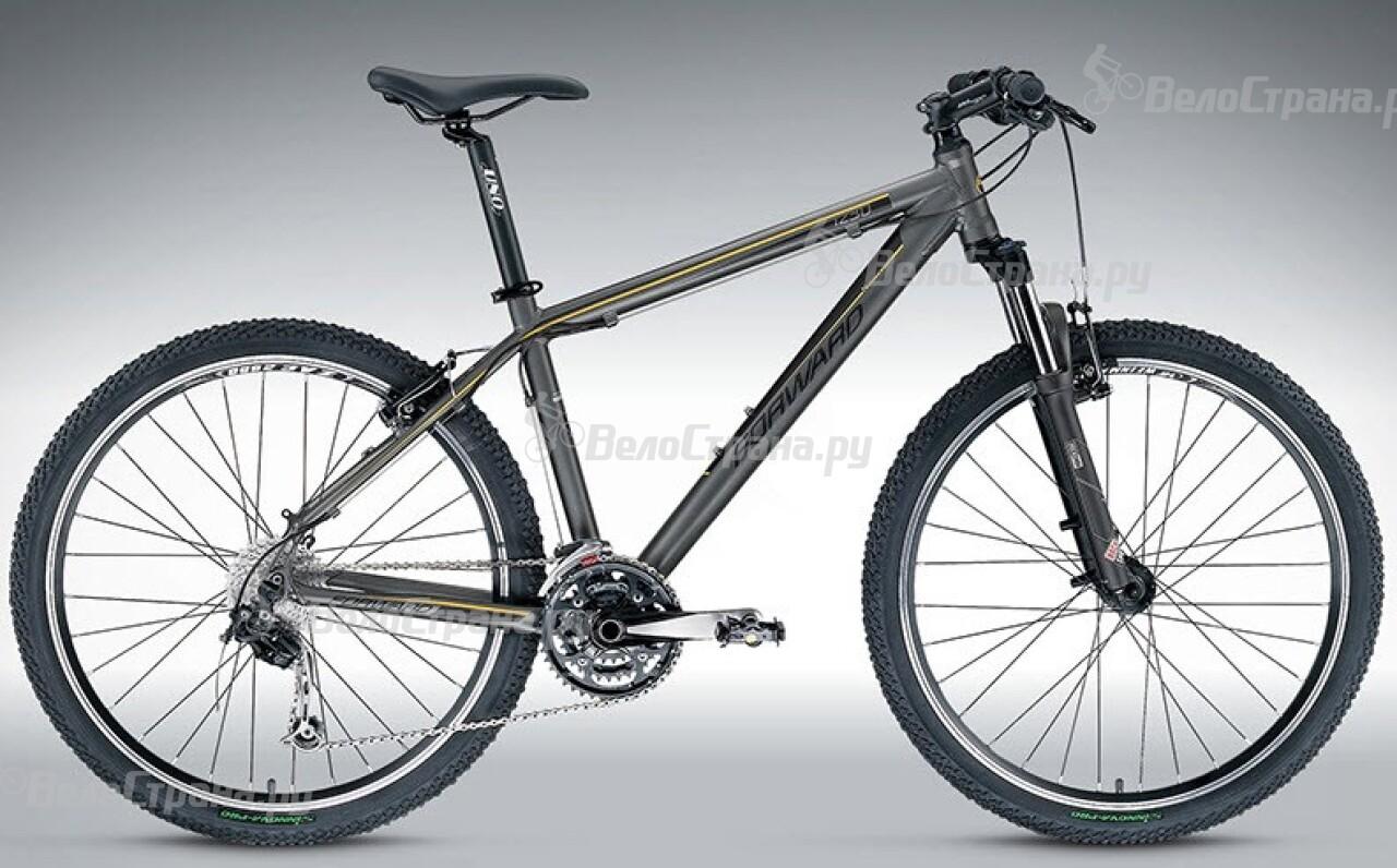 Велосипед Forward 1230 (2014) велосипед forward little lady azure 20 2014