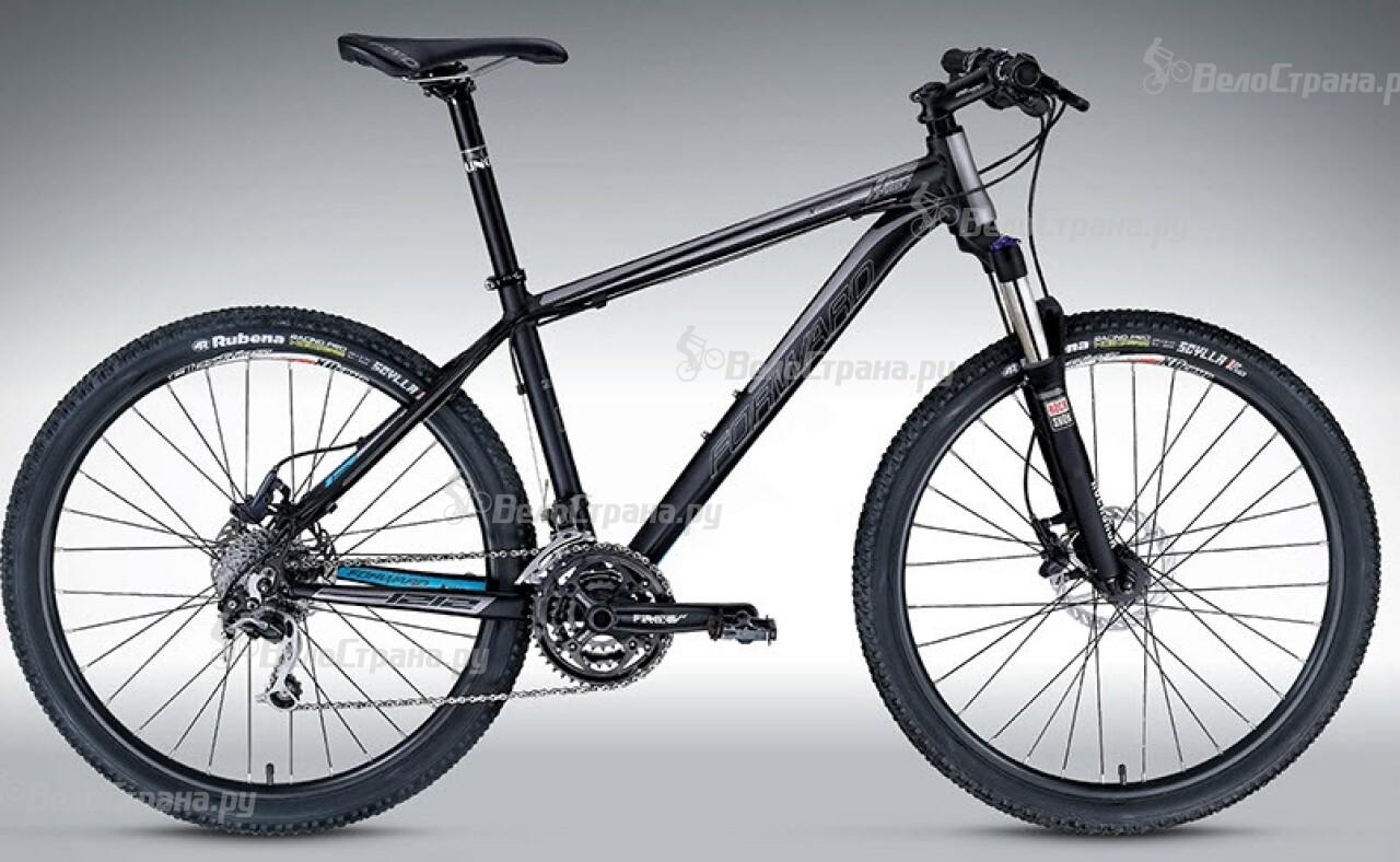 Велосипед Forward 1212 (2014) велосипед format 1212 2014