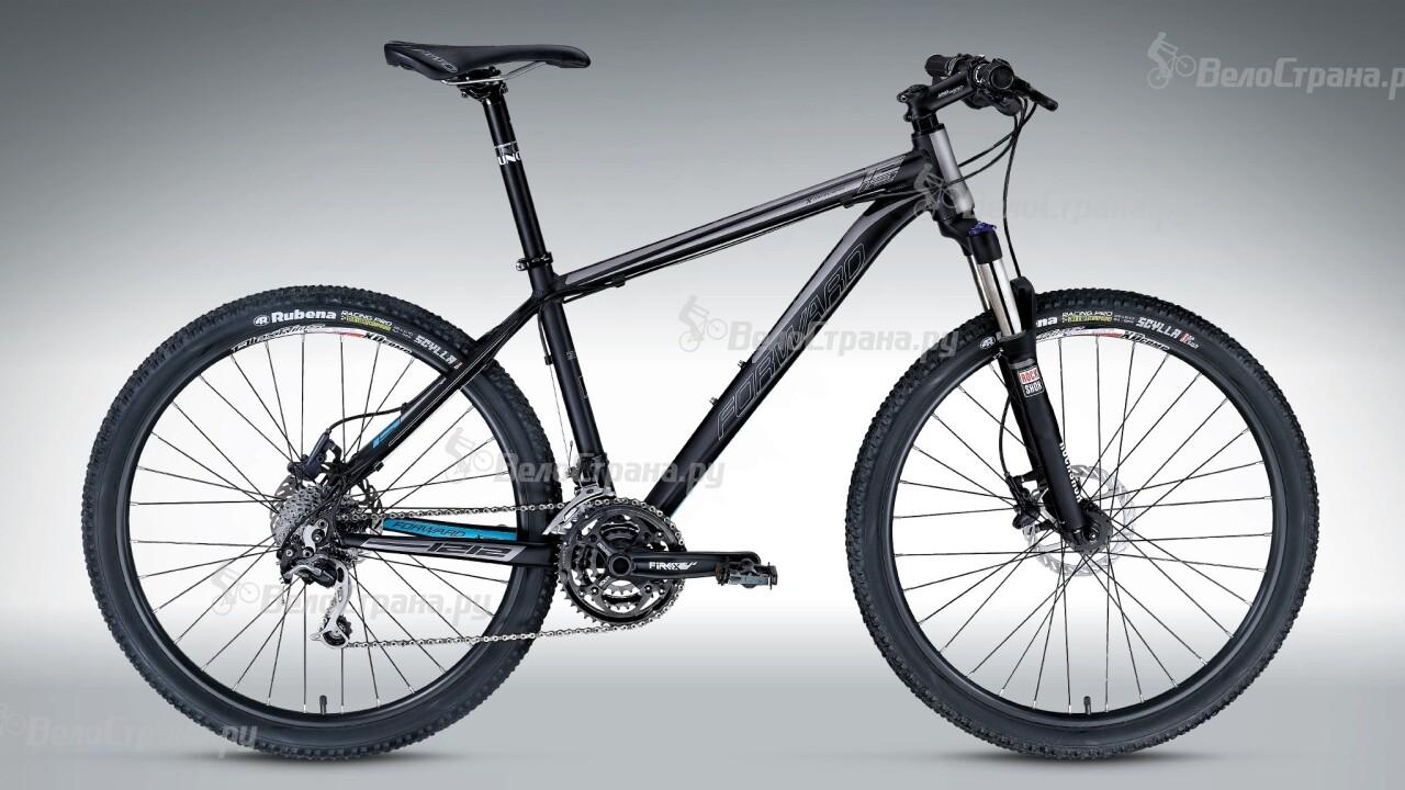 Велосипед Forward 1212 (2015) велосипед format 1212 2014