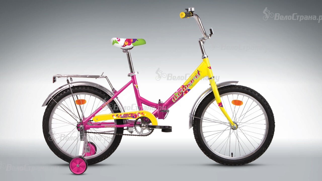 Велосипед Forward Racing 20 girl compact (2015) велосипед forward racing 16 boy compact 2015
